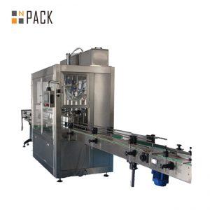 جی ایم پی سی ای ISO سرٹیفکیٹ ہومک ایسڈ مائع کھاد بھرنے والی مشین