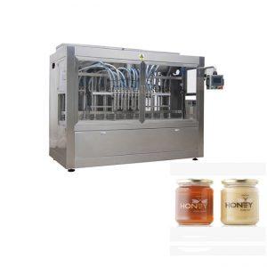 گرم ، شہوت انگیز فروخت گیلن شہد بھرنے والی مشین 5 ملی