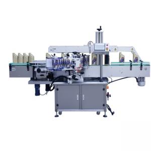 چپکنے والی لیبل بوتل لیبلنگ مشین چسپاں گرم ، شہوت انگیز فروخت آٹو کاغذ
